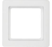 Рамка 1 пост, полярная белизна, Q.1 Berker 10116089
