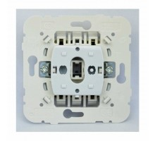 Выключатель 1-клавишный проходной EFAPEL LOGUS