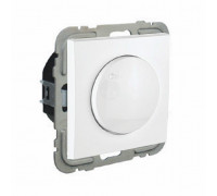 Светорегулятор LOGUS 500W белый 21211 TBR