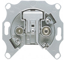 Розетка ТВ (механизм), Jung A500 s2900