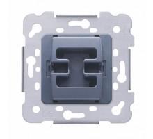 Выключатель1-клавишный перекрестный SIEMENS IRIS