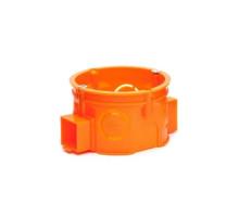 Коробка монтажная для гипсокартонных стен Smartbox OHC60Fs наборная с шурупами