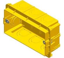 Коробка 4М для бетона TEM MODUL
