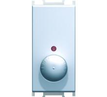 Светорегулятор, TEM MODUL, серебро
