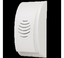 Звонок компакт ZAMEL DNS-002/N белый