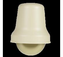 Звонок традиционный ZAMEL DNS-206 бежевый