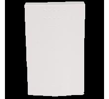 Гонг двухтональный VIVO, ZAMEL GNS-224 белый