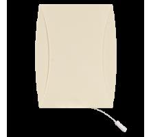 """Гонг двухтональный """"Бим-бам"""" с выключателем ZAMEL GNS-921/N беж"""
