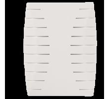 Гонг двухтональный турбо ZAMEL GNS-931 белый