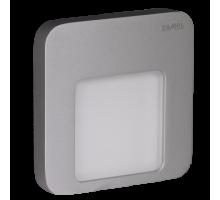 Светодиодный светильник MOZA настенный с диодами. Алюминевый