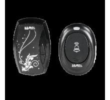 Звонок беспроводной BLUES, 230V та от батареек, 36 мелодий, до 100м, регул.звука