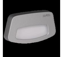 Светодиодный светильник TERA  настенный. Алюминевый