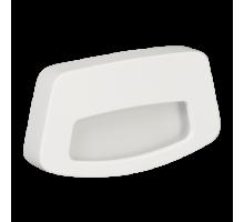 Светодиодный светильник TERA  настенный. Белый