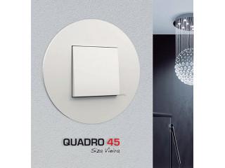 Свежие решения для вашего дома  - серия Efapel Quadro45 (Португалия)