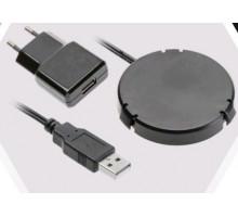 Беспроводное зарядное устройство GTV под столешницу AE-ZLADPOD-20