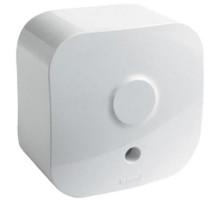 Вывод кабеля накладной, белый, 782416 Legrand Forix