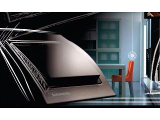 Розетки и выключатели Siemens Iris
