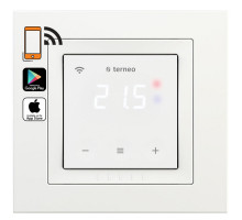 Wi-Fi терморегулятор terneo sx unic