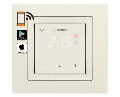 Wi-Fi терморегулятор terneo sx unic сл.к.