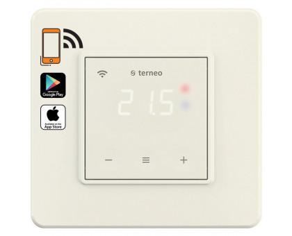 Wi-Fi терморегулятор terneo sx сл.к.