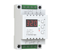 Терморегулятор terneo tpa