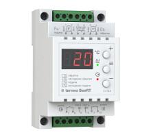 Терморегулятор для котлов с цифровым индикатором terneo Beert