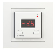 Терморегулятор для снеготаяния и антиобледенения  terneo kt unic