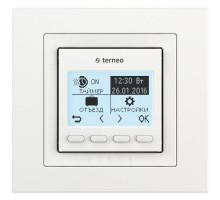 Программируемый терморегулятор terneo pro unic б/д
