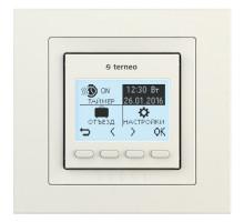 Программируемый терморегулятор terneo pro unic сл.к.