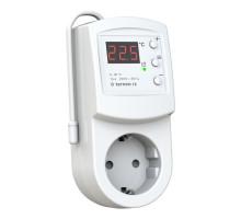 Wi-Fi терморегулятор terneo rz