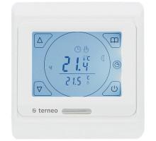 Программируемый терморегулятор terneo sen б/д