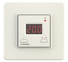 Цифровой терморегулятор terneo st сл.к.