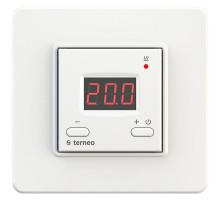 Цифровой терморегулятор terneo vt