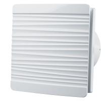 Декоративный бесшумный вентилятор Вентс 100 Флип