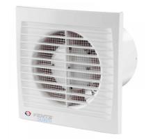 Бесшумный вентилятор Вентс 100 Силента-С